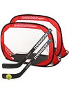 Warrior Mini Popup Hockey Goal Dual Set