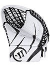 Warrior Hockey Goalie Catch Gloves Senior