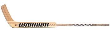 Warrior Swagger Wood Goalie Sticks Jr