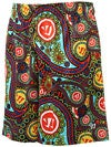 Warrior Woodstock Shorts Sr