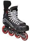 Bauer Vapor X500R Roller Hockey Skates Sr