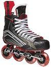 Bauer Vapor X600R Roller Hockey Skates Sr