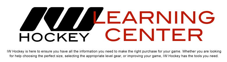 IW Hockey Learning