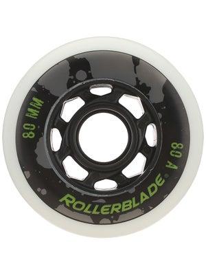 Rollerblade Urban Inline Skate Wheels 8pk