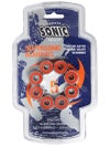 Sonic SuperSonic Skate Bearings ABEC5 16 Pack