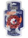 Sonic SuperSonic Skate Bearings ABEC9  16 Pack