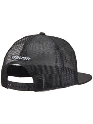 824e39f800d7e Bauer New Era 9Fifty Adjustable Hats Junior - Inline Warehouse