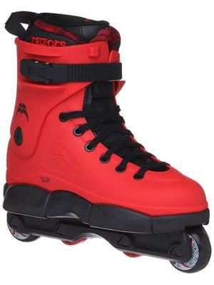 Razors SL Red Aggressive Inline Skates
