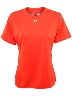 Under Armour Locker Loose S/S Shirt Women's