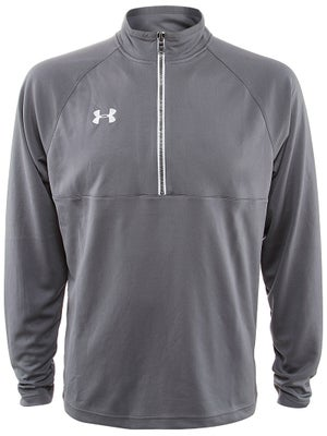 Under Armour Team Scout II 1/4 Zip Sr MEDIUM