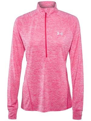 Under Armour Tech 1/2 Zip Pullover Sweatshirt Women's