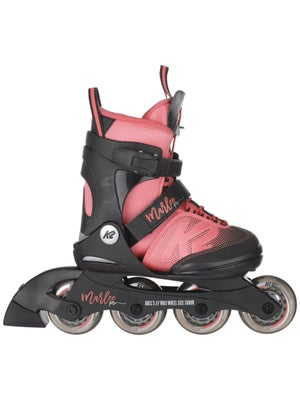 K2 Marlee Pro Girls Skates - Inline Warehouse