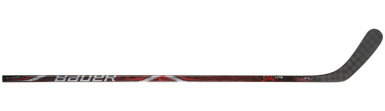 ca6d7a6e7b7 Bauer Vapor 1X LITE Grip Sticks Senior 2017