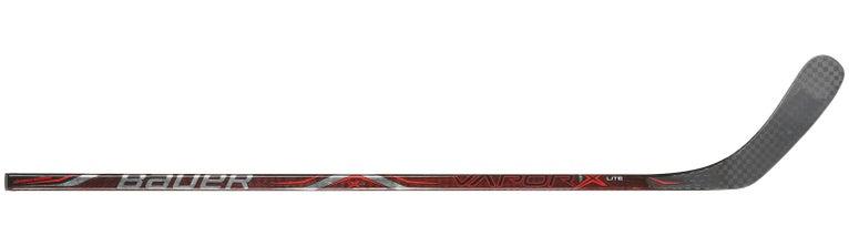 61e5de5c115 Bauer Vapor 1X LITE Grip Sticks Youth 2017