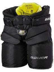 4561fdb07f7 Bauer Supreme 2S Pro Goalie Hockey Pants Senior - Ice Warehouse
