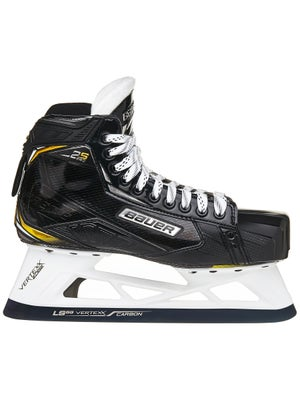 3a06c870518 Other Items to Consider. Bauer Supreme S29 Goalie Blockers Intermediate