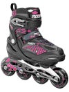 Roces Moody 4.0 Adjustable Inline Skates Girl's