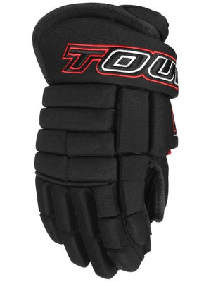 Tour Thor K4 Pro 4 Roll Hockey Gloves Sr