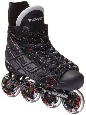 Tour Fish BoneLite 425 Roller Hockey Skates Sr