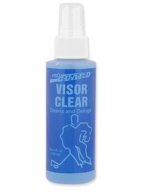 Pro Guard Anti Fog Cleaner Visor Spray  4 oz