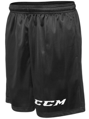 CCM Team Performance Mesh Shorts Sr