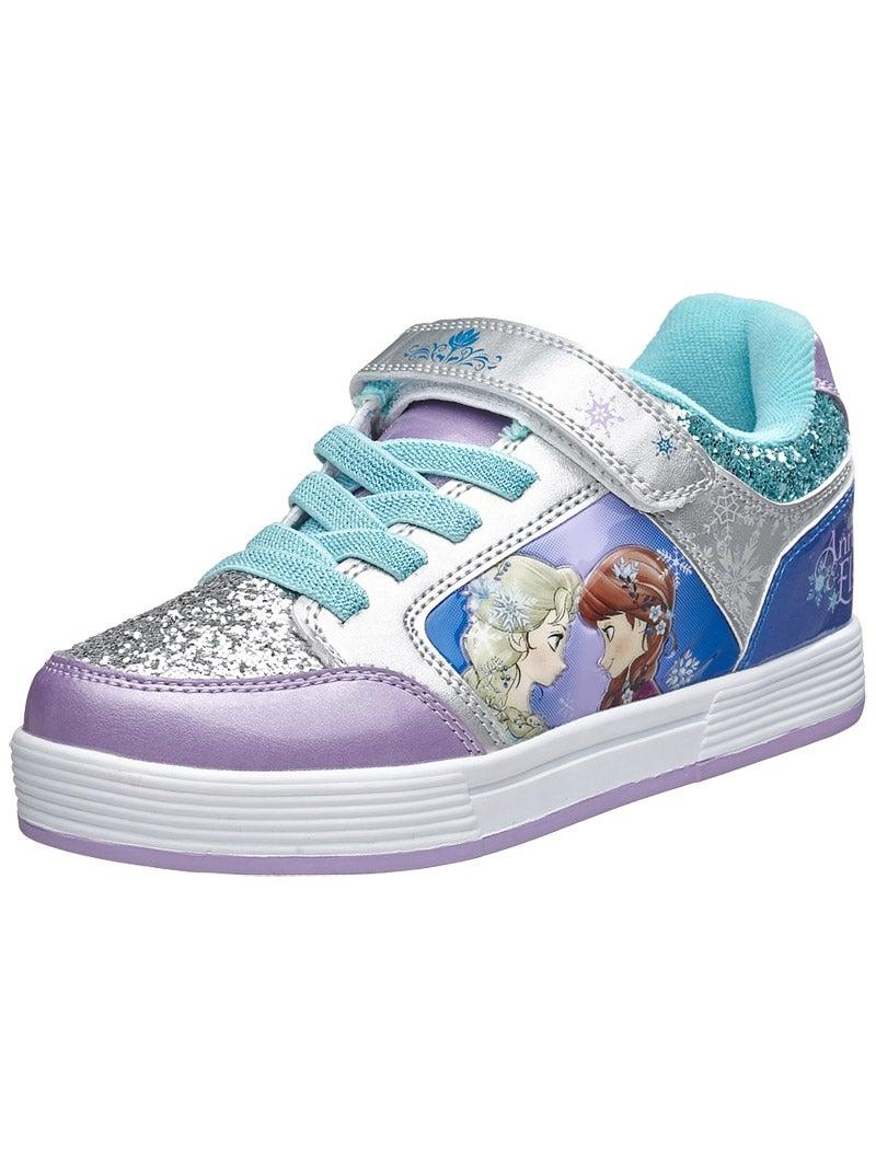 Heelys frozen two wheel shoes 778087 kids