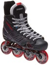 Tour Fish BoneLite 500 BLACK Roller Hockey Skates Jr