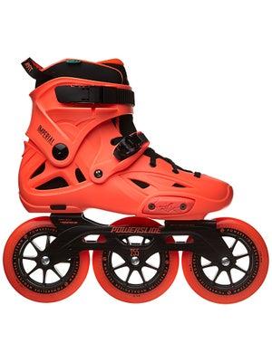 7403a075242 Powerslide Imperial Megacruiser 125 Skates Orange