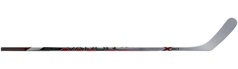 Bauer Vapor X80 LE Grip Hockey Sticks Jr Left