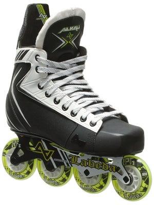 Alkali RPD Comp Roller Hockey Skates Sr Size 12
