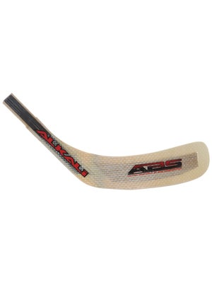 Alkali RPD Comp Wood ABS Standard Hockey Blades Sr Left