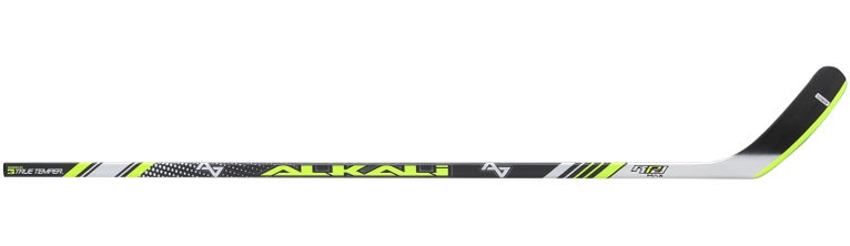 Alkali RPD Max Grip Hockey Sticks Int Left