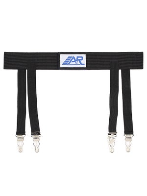 A&R Hockey Garter Belts Sr & Jr
