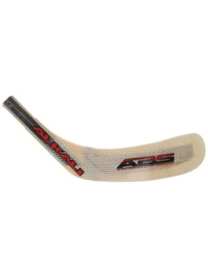 Alkali RPD Comp Wood ABS Tapered Hockey Blades Sr Left