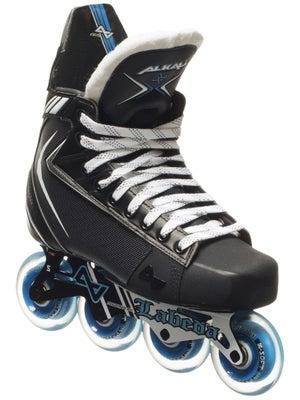 Alkali RPD Team Roller Hockey Skates Sr Size 6.5