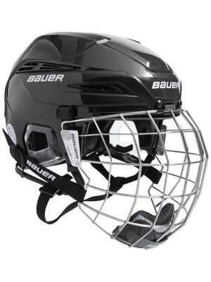 Bauer IMS 11.0 Hockey Helmets w/Cage