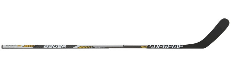 Bauer Supreme 180 Grip Hockey Sticks Int