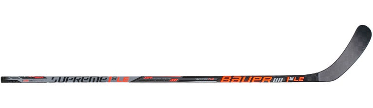 Bauer Supreme 1S LE Grip Hockey Sticks Sr