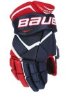 Bauer Vapor 1X Hockey Gloves Sr