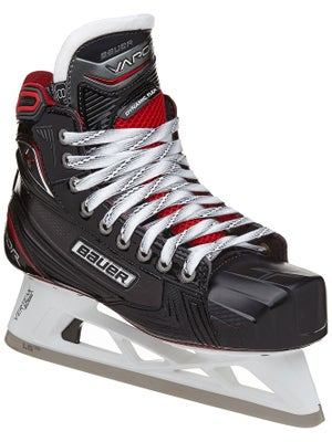 866599fe25f Bauer Vapor 1X Goalie Ice Hockey Skates Junior