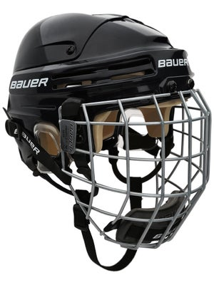 9cdcac847a0 Bauer 4500 Helmets w Cage (Profile II)