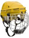 Bauer 4500 Hockey Helmets w/Cage (Profile II)