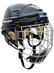 Image result for bauer 4500 helmet with cage