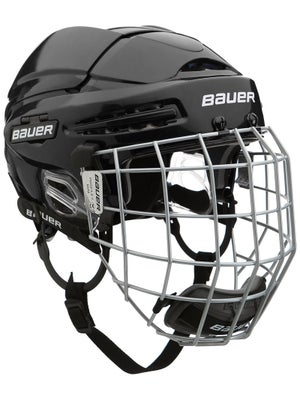 1b577f850ee Bauer 5100 Helmets w Cage (Profile II)