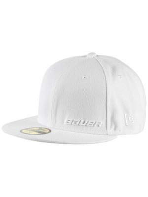 Bauer Hockey New Era 59Fifty Fitted Hats