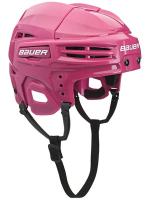 Bauer IMS 5.0 Pink Hockey Helmets