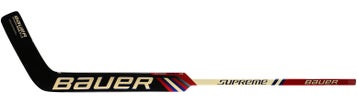 Bauer Supreme One.5 Vintage Comp Goalie Sticks Int