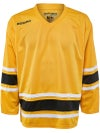 Bauer 600 Classic Hockey Jersey Gold/Black/White Sr