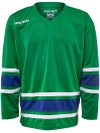 Bauer 600 Classic Hockey Jersey Kelly/Blue/White Jr