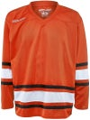 Bauer 600 Classic Hockey Jersey Orange/White/Black Sr